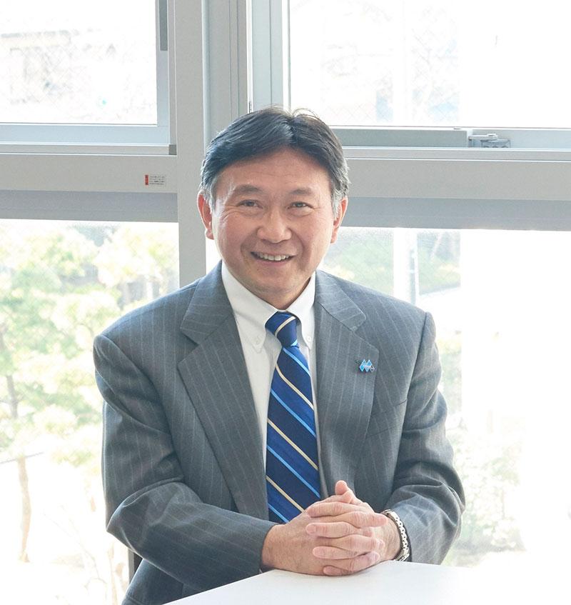 戸田中央医科グループ 副会長 医療法人 横浜柏堤会 理事長 横川 秀男